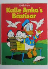 Kalle Ankas Bästisar 08 1978