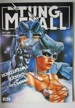 Tung Metall 1986 07