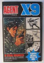 Agent X9 1972 08 Fn