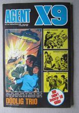 Agent X9 1973 08