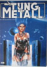Tung Metall 1987 03