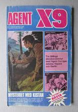 Agent X9 1973 12 Good