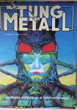 Tung Metall 1988 08