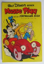 Walt Disney's Serier 1954 08 Fn