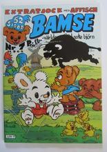 Bamse 1989 07 med affisch