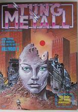 Tung Metall 1990 01