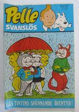 Pelle Svanslös 1970 16