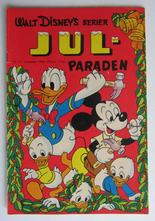 Walt Disney's Serier 1954 11 Vg+