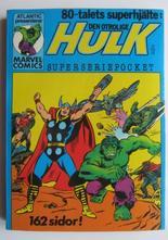 Hulk Superserie-pocket 04 1981