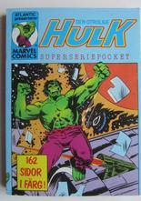 Hulk Superserie-pocket 06 1982