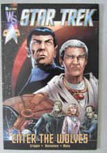 Star Trek - Enter the Wolves