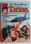 Tarzan superseriepocket 1980