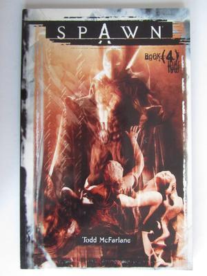 Spawn Book 4