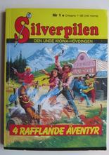 Silverpilen 1983 1 pocket