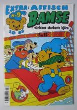 Bamse 1992 09
