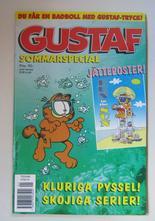 Gustaf 2002 Sommarspecial