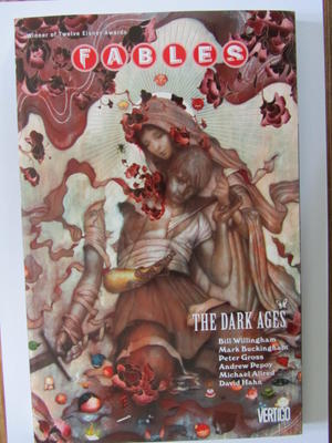 Fables 12 The Dark Ages