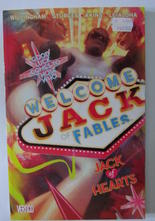 Jack of Fables 02 Jack of Hearts