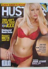 Hustler 2009 09 September