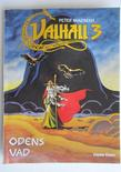 Valhall 03 Odens vad