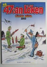 47:an Löken julalbum 2003