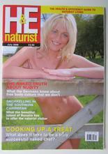 H&E Naturist 2008 07 July