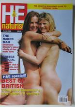 H&E Naturist 2008 06 June