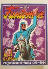 Fantomen En jubileumskrönika 1961-1991 Sy Barry