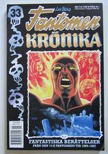 Fantomen Krönika Nr 33