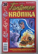 Fantomen Krönika Nr 30