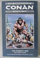 Conan Chronicles of Conan Vol 16