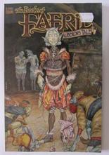 Books of Faerie - Auberon's Tale