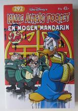 Kalle Ankas pocket 292 En mogen mandarin