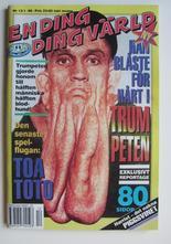 En ding ding värld 1996 12/ 1997 01