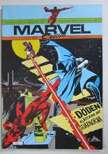 Marvel Special  1982 07 Daredevil