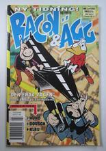 Bacon & Ägg 1995 02