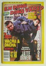 En ding ding värld 1998 02/03