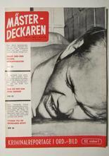 Mästerdeckaren 1962 11