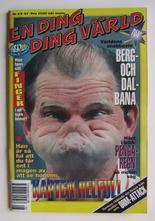 En ding ding värld 1997 08/09