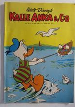 Kalle Anka 1962 28 Fn