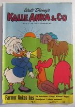 Kalle Anka 1962 32 ub