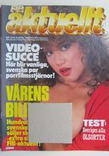 Fib Aktuellt  1989 15/16