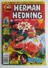 Herman Hedning 1998 01 Vg(-)
