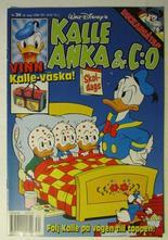 Kalle Anka & Co 1996 34