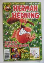 Herman Hedning 1999 03