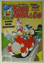 Kalle Anka & Co 1996 35