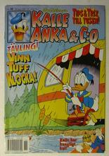 Kalle Anka & Co 1996 36
