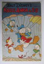 Kalle Anka 1951 09 Vg