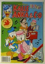 Kalle Anka & Co 1996 40
