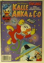 Kalle Anka & Co 1996 41